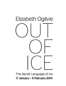 OUT OF ICE