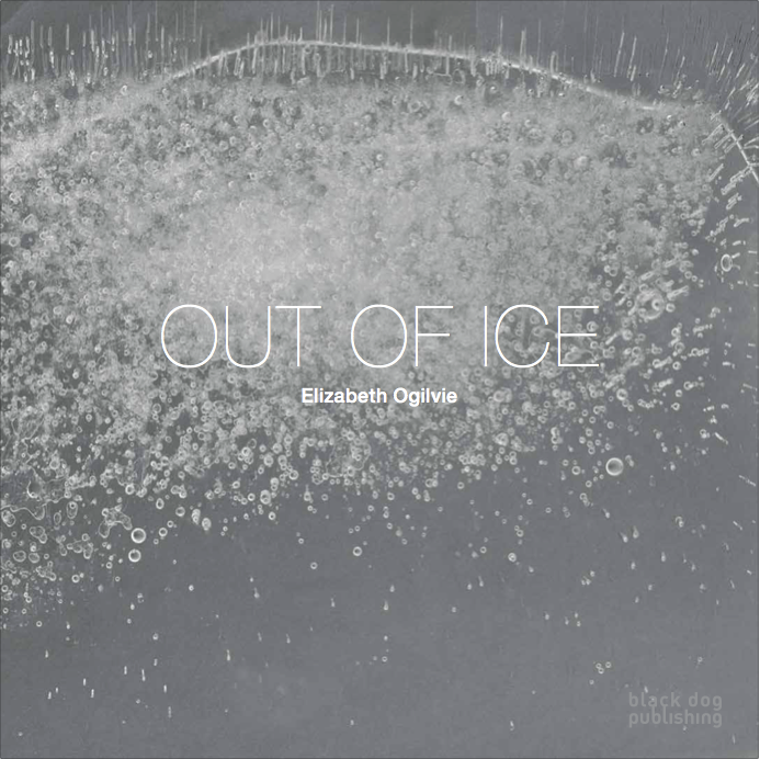 Out of Ice - book cover